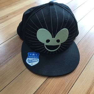 Other - 💥5 FOR $25 💥 Deadmau5 Glow in the Dark SnapBack